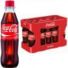 Coca Cola 12x0,5l Kasten PET  EW